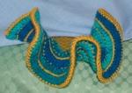 Sydney Hyperbolic Crochet Coral Reef,  No 9