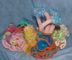 Sydney Hyperbolic coral reef project - view 4