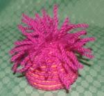 Sydney Hyperbolic Crochet Coral Reef,  No 7
