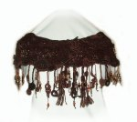 Chocolate Brown Caplet