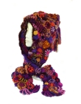 Combo Hooded Scarf (1)