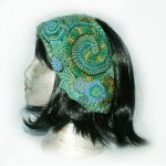 Jade - Ear warmer - Headband