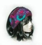 Laura - Ear Warmer - Headband