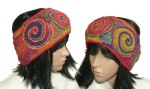 Freeform headband - Artisan