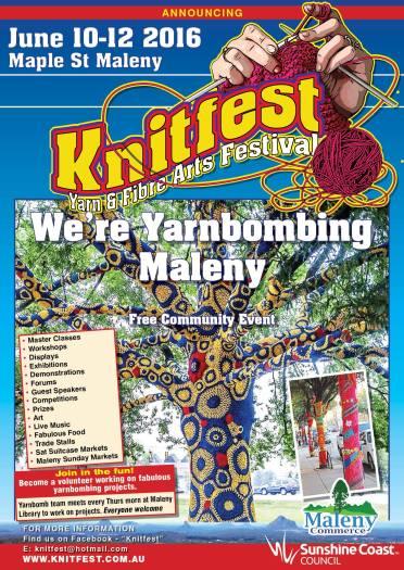 Knitfest
