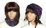Freeform Headband/Cowl
