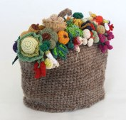 Country Harvest Tea Cosy