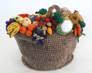 Country Harvest TCosy side 2